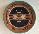 Medium Southwestern Plate