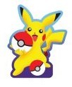Pikachu With Ball